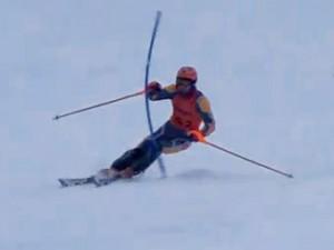 Горные лыжи4