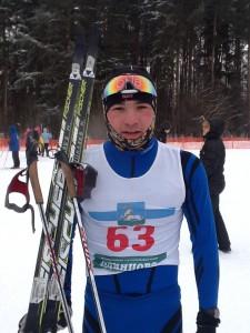Михаил Шкляев
