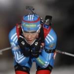 Кубок мира по биатлону-2013: Ольга Зайцева
