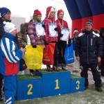 Лыжня Воропаева-2013