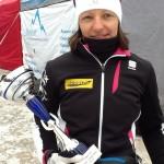 Наталья Зернова