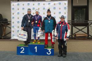Масс-старт Воропаева 2016: фото, видео, результаты